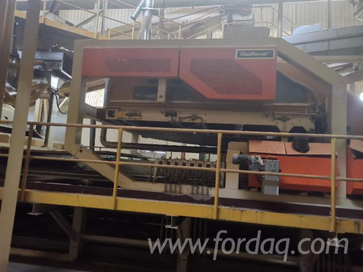 Selling-Used-Devomat-Panel-Production-Plant-Equipment