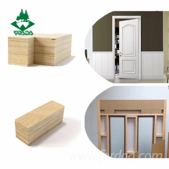 LVL-Timber-Door-Fame