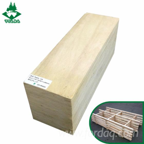 Poplar-LVL-Wooden-Packing