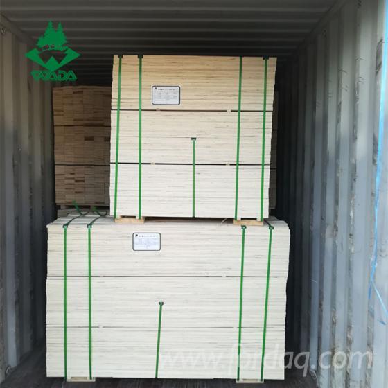Poplar--Eucalyptus--Pine--Acacia-LVL-Pallet-for