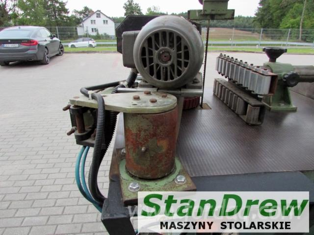 Bandsaw-with-feed-MEBER