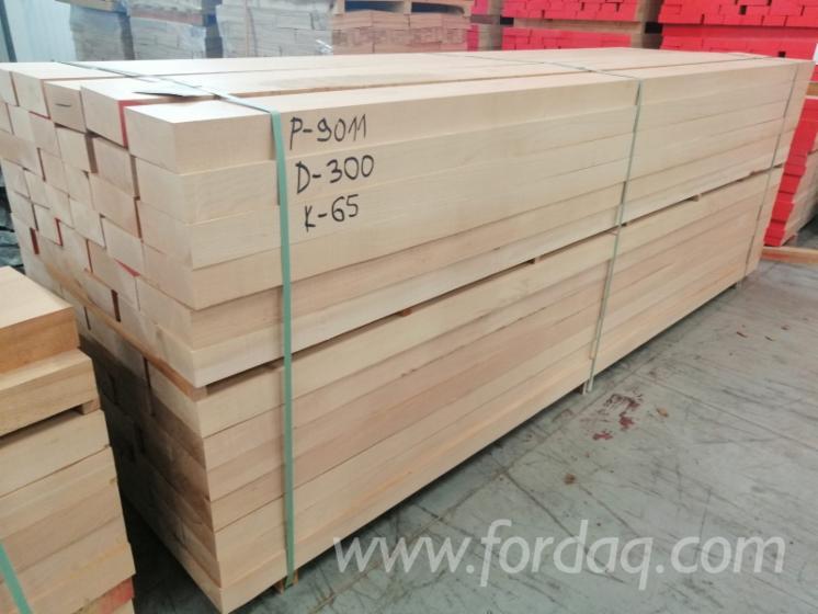 Selling-S2S-Beech-Planks
