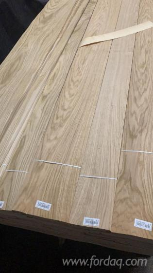 European-Oak-Natural-Veneer