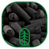 null - Dinplus Black Pine/ Spruce Agripellets