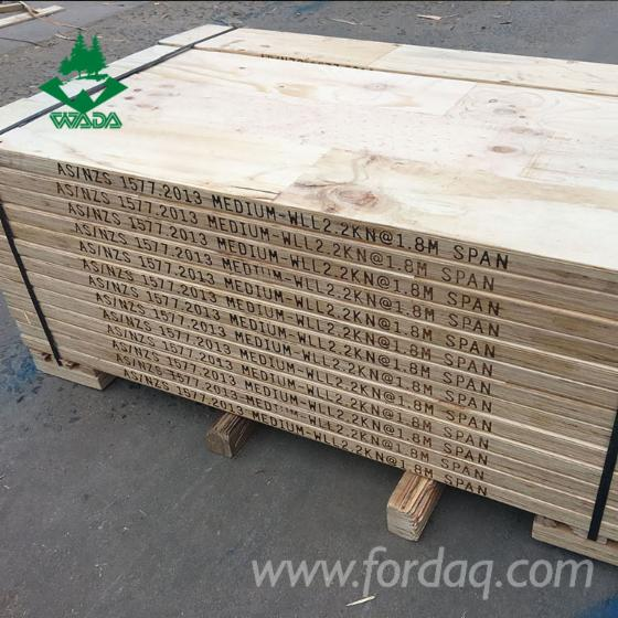 Wada-green-pine-lvl-scaffold-board-wood-plank