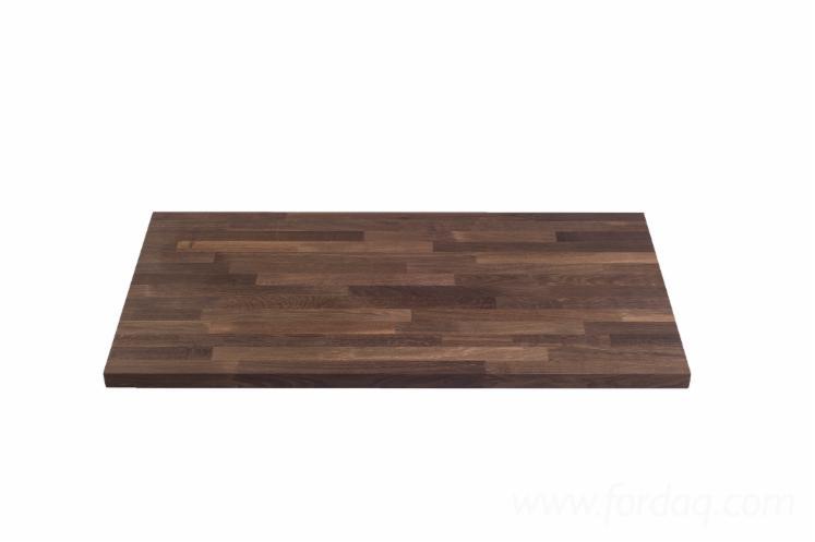 Smoked-Oak-finger-joint-panels-sale