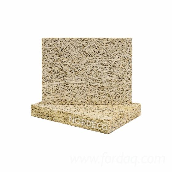 Wood-Wool-Cement-Panels