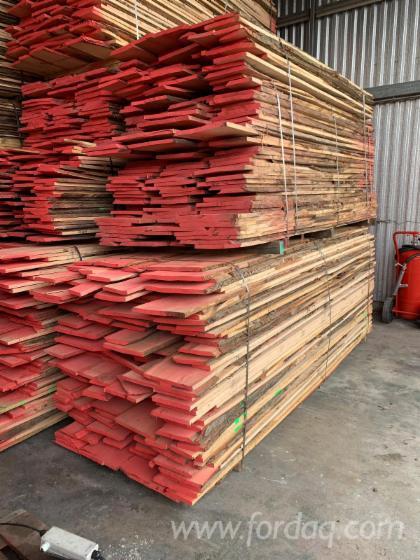 Unedged-Red-Oak-Lumber