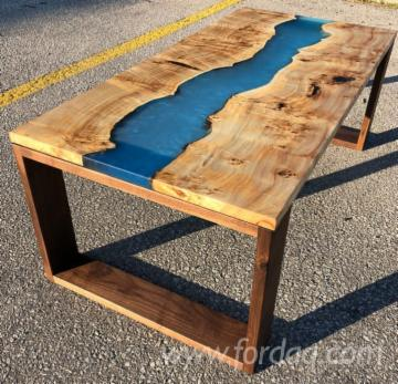 Vend-Tables-Art---Crafts-Mission-Feuillus
