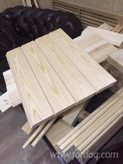 Pine-Spruce-Mouldings