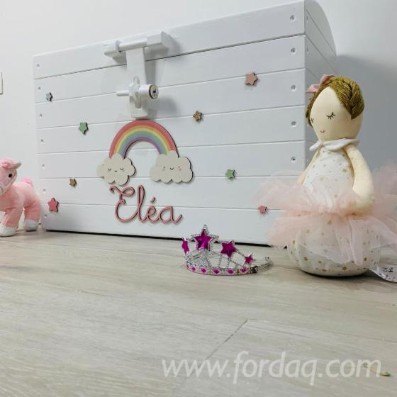 Toy-Box-Manufacturer