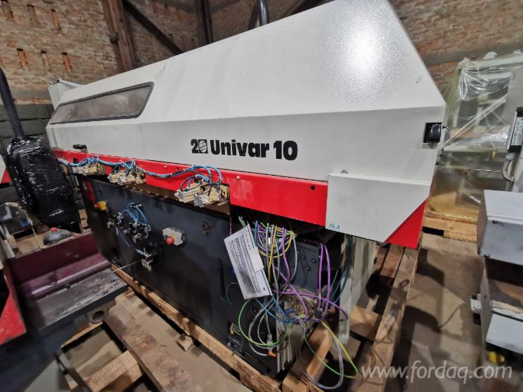 Used-Weinig-Univar-10--CNC-Window-Profiling-Automatic-Centre