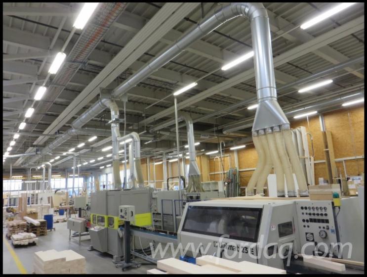 Vend-CNC-Pour-Production-De-Fen%C3%AAtres-Weinig-UC-Matic-Occasion