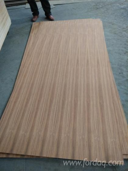 Grade-A-AA-Natural-Teak-Plywood-with-Poplar-Eucalyptus