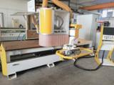 null - Vender Centro De Usinagem Para Roteamento, Serragem, Perfuração, Canteado Nuova Bulleri FPM 1329 Usada 2012 Itália