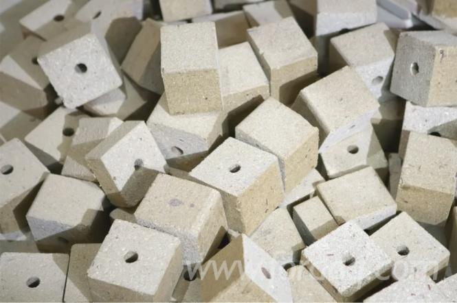 Gegroefde-Blokken