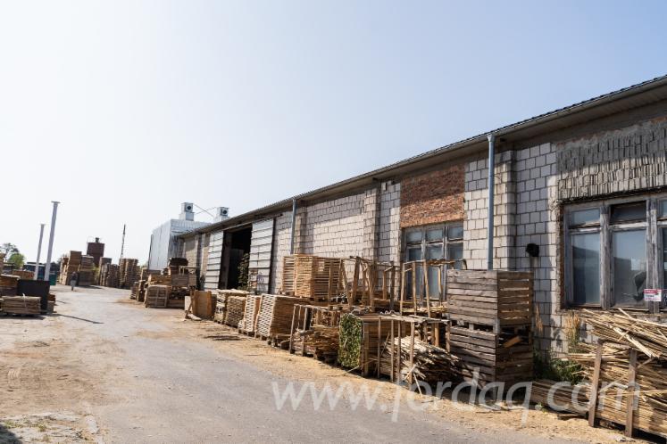 Selling-Sawmill
