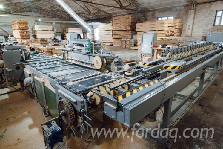Wood-Finger-Jointing-Line