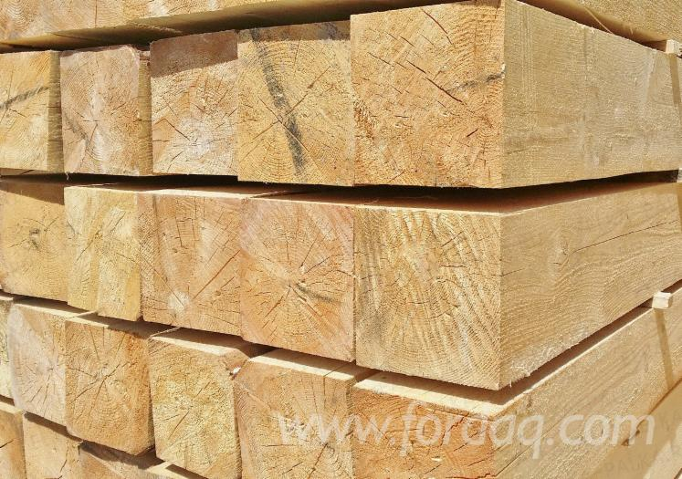 Beams--Pine