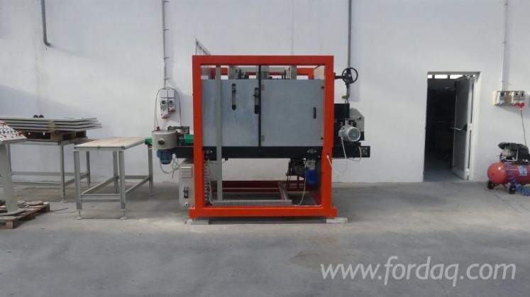 Zwischenschliffmaschine