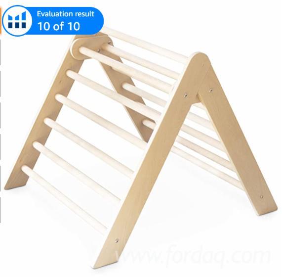 CNC-Kinderm%C3%B6bel-Herstellung---Pickler-Dreieck---Pickler-Bogen---Lernturm---Balance