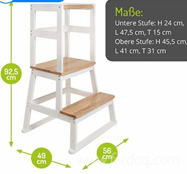 Comprar-Cadeiras-Altas-Kit---Montagem---Bricolagem-DIY-Madeira-Macia-Europ%C3%A9ia-Pinheiro-Negro