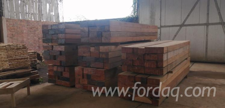 Cumaru--Ipe--Balsamo-Sawn-Lumber