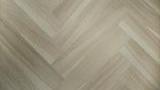 null - S4S Brown Ash/ Oak Parquet, 10 mm Thick
