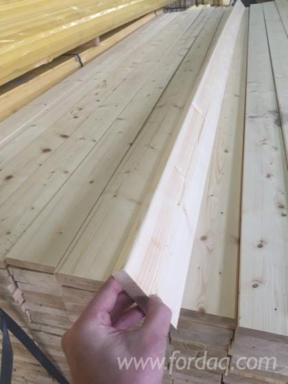 Planken--Fichte--Kiefer