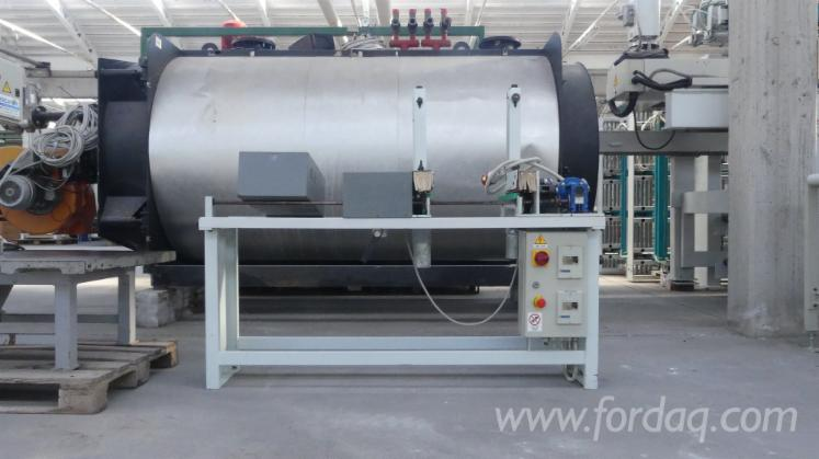 Moulding-And-Planing-Machines---Other-Bausola-SB-1-Polovna