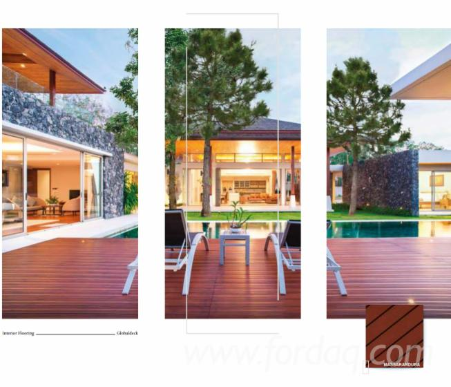 Various-Species-Solid-Wood-Exterior-Decking-for