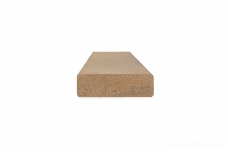 Massivholz--Grauerle