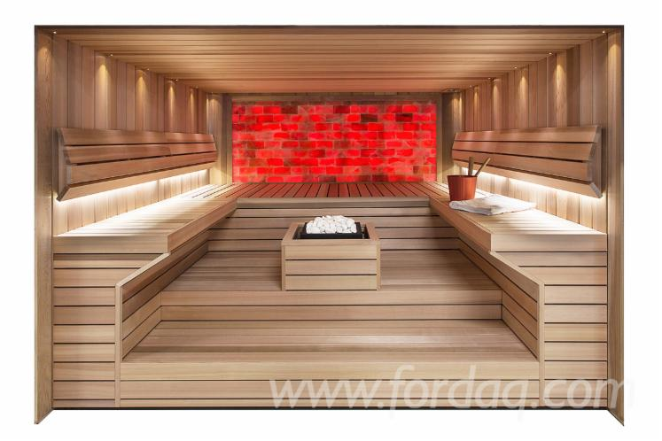 High-Quality-Cedar-Cladding-for-Sauna