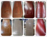 null - HDF ('High Density Fibreboard), Panele Drzwiowe