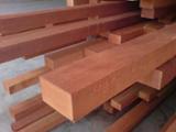 null - Sell meranti sawn timber, various size