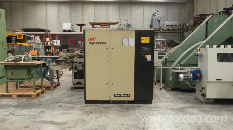 Used-Screw-Compressor