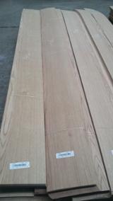 null - 天然木皮单板, 橡木, 平切,平坦