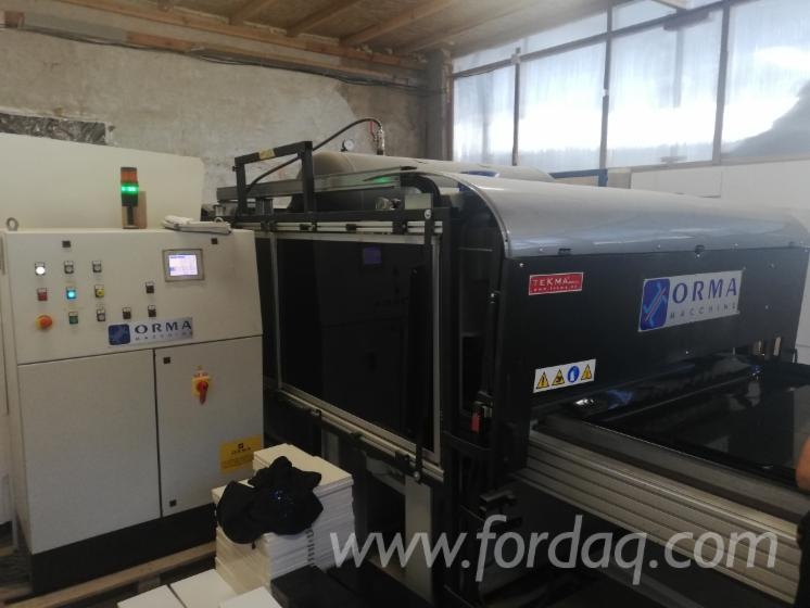 Used-Heavy-Duty-Membrane-Press-ORMA-PM-AIR-System