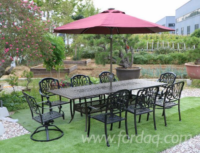 Iron-Aluminium-Garden-Sets-for