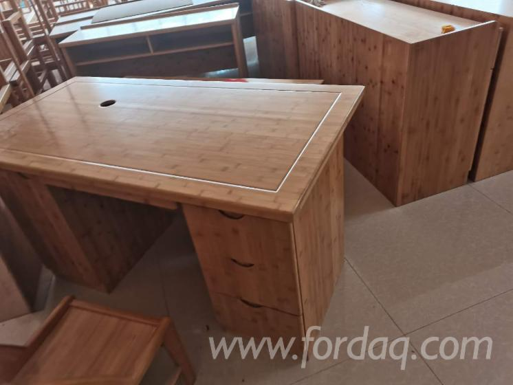 Customized-Used-Bamboo-Table-for