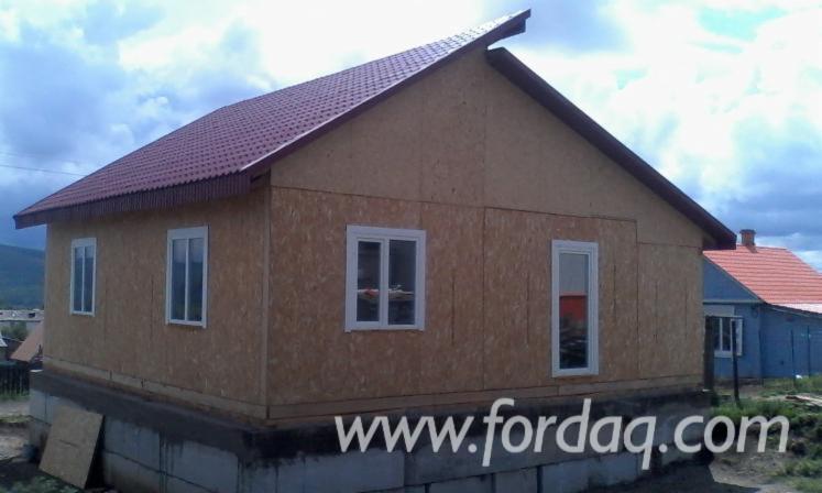 Casa-De-Madeira-Emoldurada-Pinus---Sequ%C3%B3ia-Vermelha-Madeira-Macia-Europ%C3%A9ia