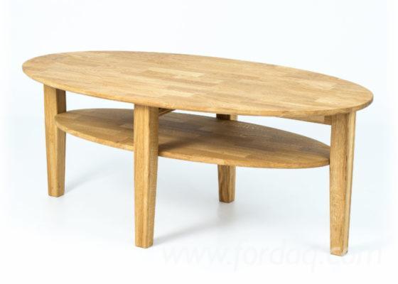 Vendo-Tavoli-Per-Ingresso-Contemporaneo-Latifoglie-Europee