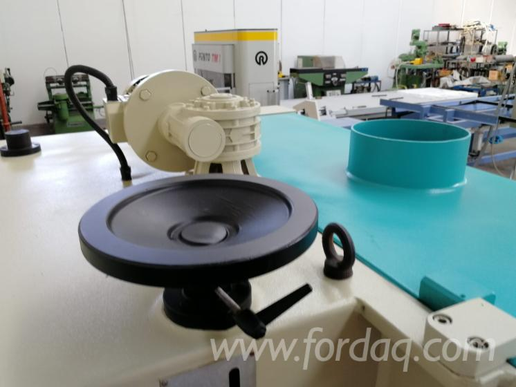 Used-CML-J-350-2003-Circular-Saw-For-Sale