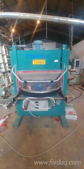 Used-Brushing-Sanding-Machine-Orbital-Quickwood-Fladder