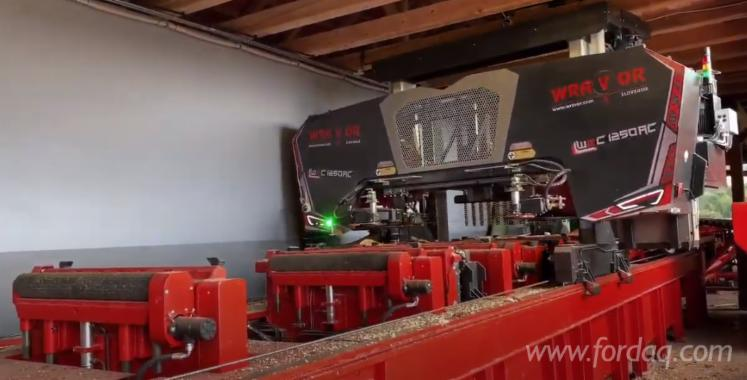 New-WRC-1250-Complete-Sawing-Line