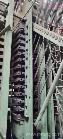 Panel-Production-Plant-equipment-SWPM-Polovna
