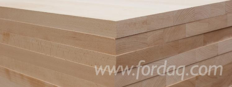 Beech--Oak-Panels