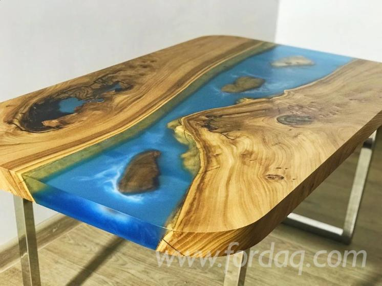 Elm-Tables-with-Epoxy