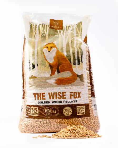 Pine-Pellets-The-Wise-Fox-ENplus