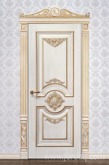 Solid-Oak-Interior-Doors-for